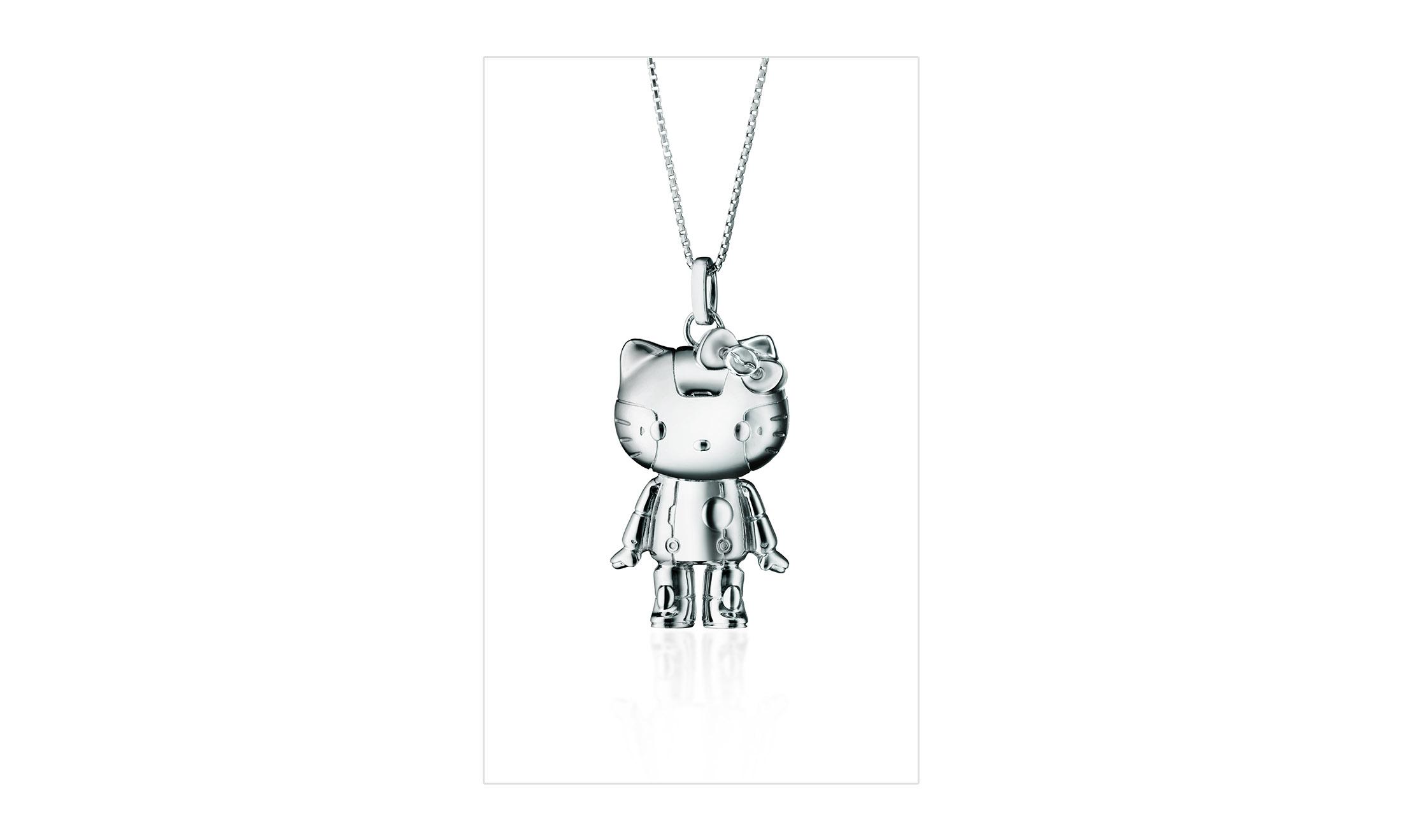 Hello Kitty pendent